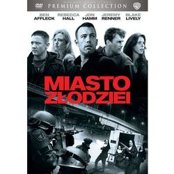Miasto złodziei premium collection (film)