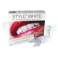 STYLE' WHITE - Profesjonalny żel do wybielania zębów z aktywatorem, 20ml