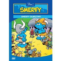 Smerfy. Smerfy olbrzymy. DVD - produkt z kategorii- Filmy animowane