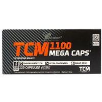 Tcm 120kaps mega caps® - 120kaps marki Olimp sport nutrition