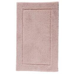 Dywanik łazienkowy accent dusty pink marki Aquanova