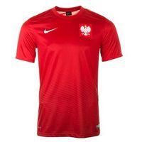 Nike Dpol68j: polska - koszulka junior