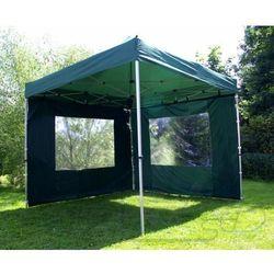 Pawilon, altana ogrodowa, namiot handlowy 3/3m
