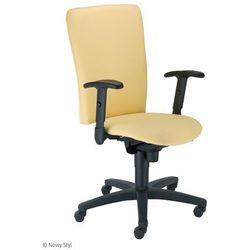 Krzesło obrotowe bolero ii r1b ts06 marki Nowy styl