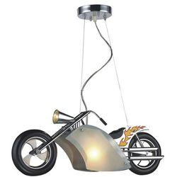K-MD5037-3A lampa wisząca dziecięca motor 35W GU10+2x40W E14Kaja, K-MD5037-3A