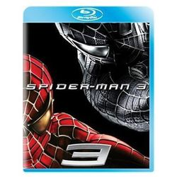 Spider-Man 3 (Blu-Ray) - Sam Raimi