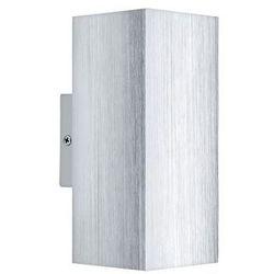 Eglo 93127 - LED kinkiet MADRAS 2 2xGU10-LED/3W/230V