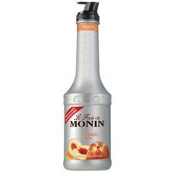 Puree Monin Peach- Brzoskwiniowy 1l, kup u jednego z partnerów