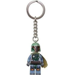LEGO Brelok Boba Fett SW (0673419254168)