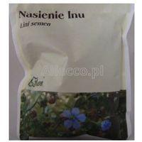 Zioł.Nasienie Lnu zioła do zaparzania - 200 g