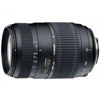 Tamron AF 70-300 mm f/4.0-5.6 Di LD Macro 1:2 / Nikon