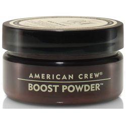 Boost Powder - matowy puder zwiększający objętość 10g, American Crew z Estyl.pl