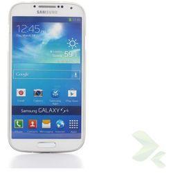 Geffy - Etui Samsung Galaxy S4 ultra-thin mat smoke (5901832420125)