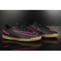 Buty pilkarskie  jr mercurialx vortex iii ic 831953-006 wyprodukowany przez Nike