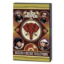 The Black Eyed Peas - BEHIND THE BRIDGE TO ELEPHUNK z kategorii Muzyczne DVD