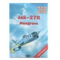 JAK-27R MANGROVE MILITARIA 298