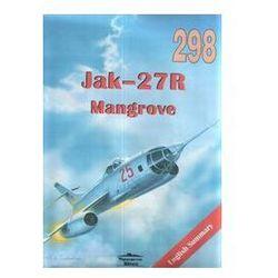 JAK-27R MANGROVE MILITARIA 298, pozycja wydana w roku: 2007