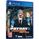 Gra PayDay 2 z kategorii: gry PS4