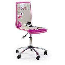 Krzesło dziecięce obrotowe Fun-1