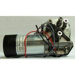 SILNIK MECHANIZMU PODAJĄCEGO MM-341, C420 0455597001 ESAB, towar z kategorii: Akcesoria spawalnicze