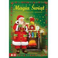 Magia Świąt Zwyczaje - wyślemy dzisiaj, tylko u nas taki wybór !!! (48 str.)