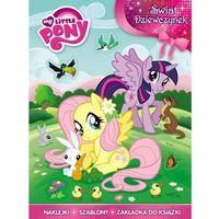 My Little Pony. Świat dziewczynek, Wydawnictwo Ameet