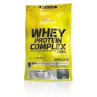 Whey Protein Complex 100% Cookies cream 700g 44939