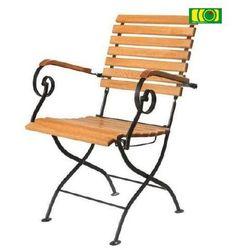 Fotel Tosca, towar z kategorii: Krzesła ogrodowe