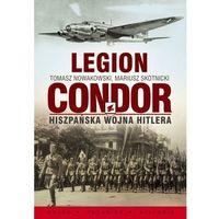 Legion Condor. Hiszpańska wojna Hitlera (2011)