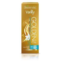 Bielenda, Vanity Golden Oils, krem do depilacji ultra nawilżający, 100 ml - sprawdź w wybranym sklepie