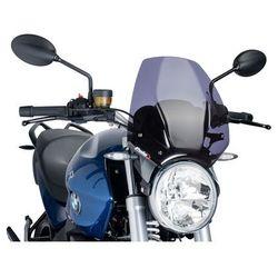 Owiewka PUIG do BMW R1200R 06-14 (mocno przyciemniana) - produkt z kategorii- Owiewki motocyklowe