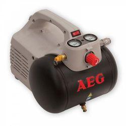 Kompresor AEG 300W OL6-05 (24 l) + DARMOWA DOSTAWA! z kategorii Sprężarki i kompresory