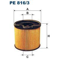 Filtr paliwa PE 816/3