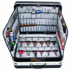 Walizka narzędziowa bez wyposażenia, uniwersalna  boss 6515 (dxsxw) 490 x 410 x 190 mm marki Bernstein