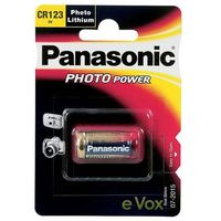 Panasonic Cr-123apa/1b (5410853017097)