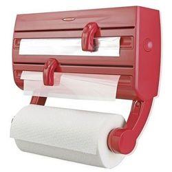 podajnik papieru parat f2 czerwony marki Leifheit