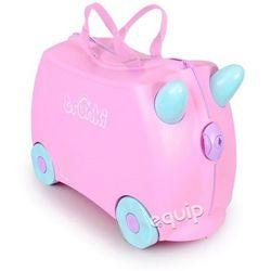 Trunki Walizka dla dzieci  rosie - rosie, kategoria: walizeczki