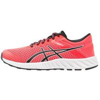 Asics  fuzex lyte 2 obuwie do biegania treningowe diva pink/black/white (8718833781851)