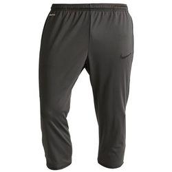 Nike Performance STRIKE Rybaczki sportowe anthracite/black, kolor szary