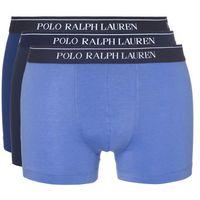 Ralph Lauren Bokserki 3-pak Niebieski S, kolor niebieski