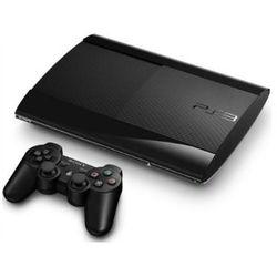 PlayStation 3 Super Slim 500GB marki Sony z kategorii: konsole