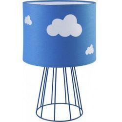 Tk lighting Sky dziecięca 2910 33cm niebieski biały
