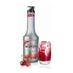 Puree Monin Cherry - Wiśniowe 1l z kategorii Alkohole