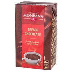 Monbana Tresor Chocolate z kategorii Kakao