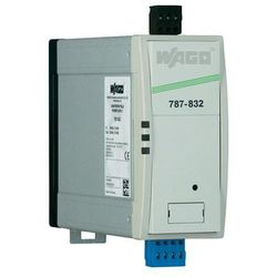 Zasilacz na szynę DIN WAGO EPSITRON® PRO 24 V/DC 10 A 240 W 1 x (transformator elektryczny)