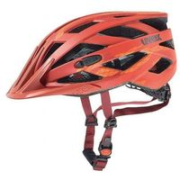 Uvex Kask rowerowy  i-vo cc czerwony