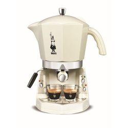 - kawiarka elektryczna mokona biała marki Bialetti