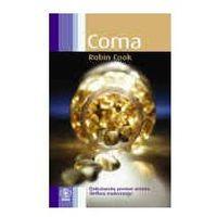 COMA (POCKET) Robin Cook (8373016309)