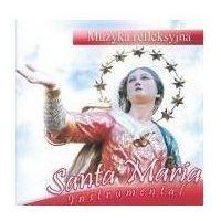 Santa Maria - płyta CD