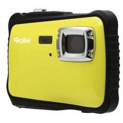 Rollei Sportsline 65, aparat